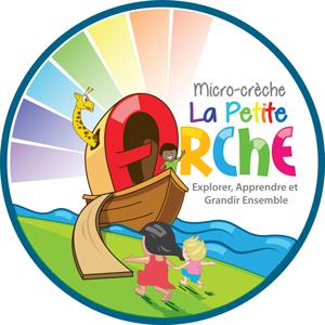 Micro-Crèche LA PETITE ARCHE - LONGJUMEAU Logo